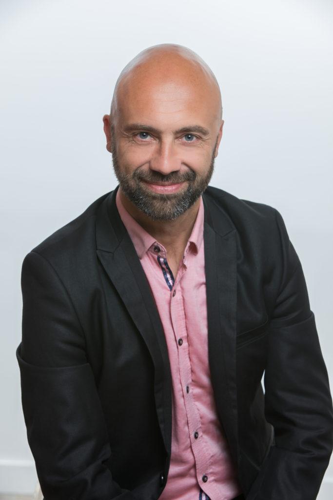 benoit fougerais directeur général pretpro.fr, expert en financement professionnel