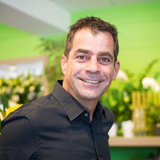 Benoit Ganem, président de Flora Nova, partenaire de pretpro.fr